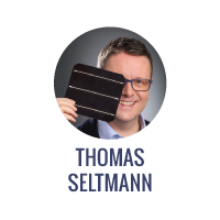 Thomas Seltmann |PV Experte